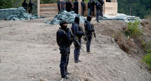 В Цхинвале озабочены наращиванием военного присутствия на границе со стороны Грузии