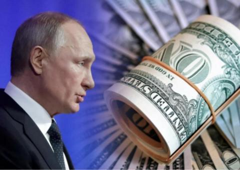 Китай оценил российский отказ от доллара