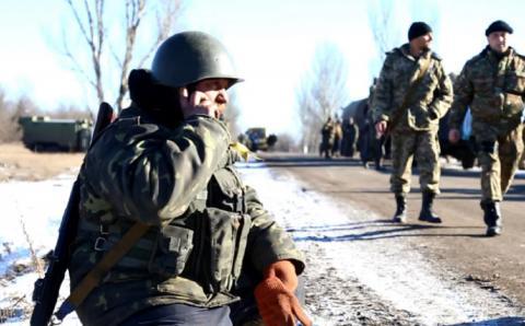 Где окажутся ВСУ в случае атаки на Донбасс