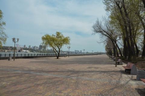 В Ростове чиновников привлекут к уголовной ответственности за благоустройство парка