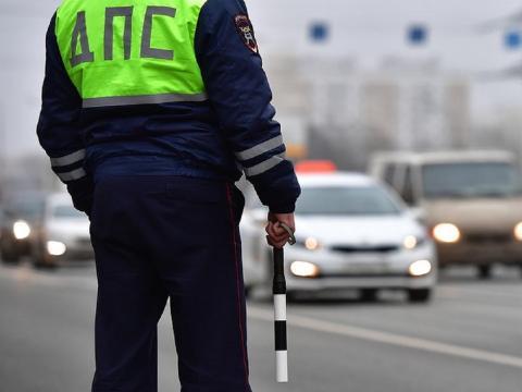 ПДД Новые штрафы для автомобилистов