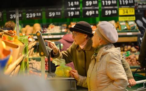 товары, которые ускорили инфляцию в январе
