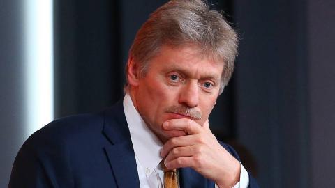 Песков: информация о массовом закрытии бизнеса в Россиине подтверждена