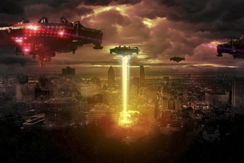 Конец света 2017: инопланетяне срочно покинули Землю