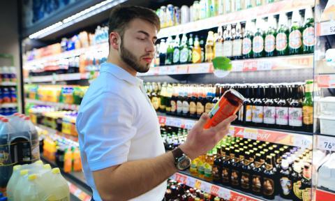 введении минимальных цен на пиво