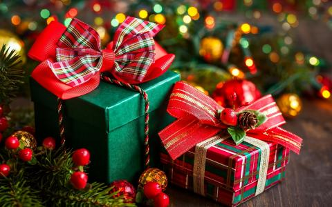 Подарок на новый год что подарить