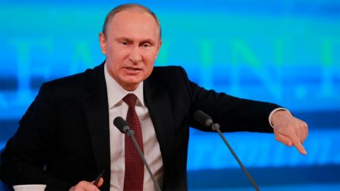Путин пообещал поменять состав правительства после своей инаугурации