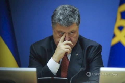Рада_Порошенко_роковая_ошибка