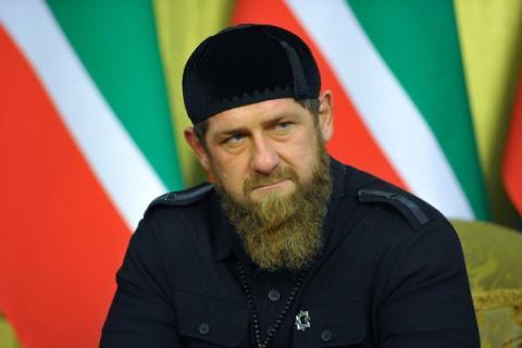 После призыва Кадырова виновник ДТП в Москве сдался полиции