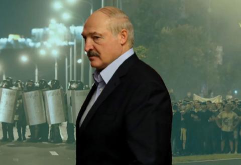 Александр Лукашенко когда оставит власть