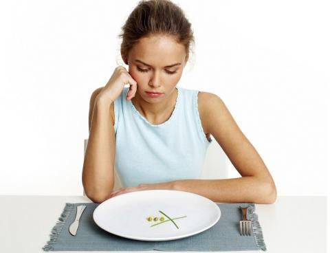 Как похудеть, обманув голод: самая лучшая тактика для эффективного похудения