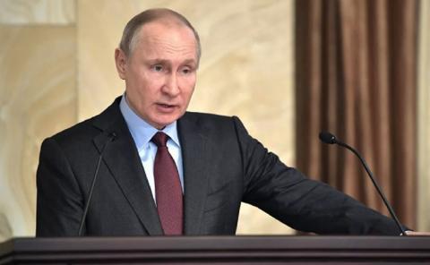 Путин дал оценку словам об «обиде» США