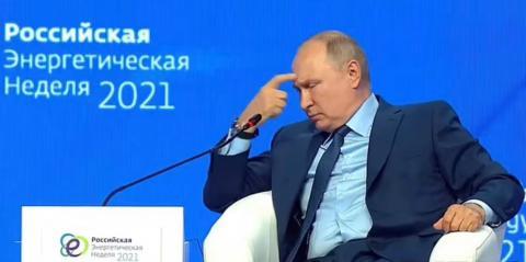 Британцы попросили Путина о помощи, восхитившись его заявлением