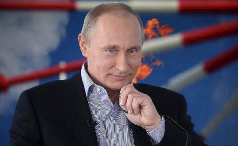 Законные маневры «Газпрома» вызвали страх в Великобритании: «Путин выходит на охоту»