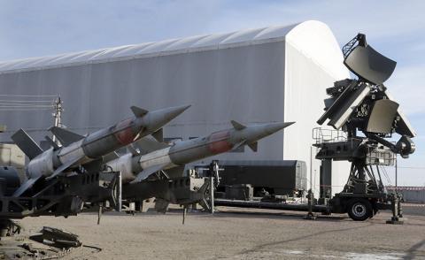 Украинский генерал призвал разбомбить Москву несуществующими ракетами