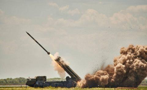 """На Украине заявили о способности """"выжигать российские войска"""""""