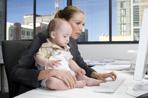 Психология несчастной женщины: 5 фактов – мужчины убивают вашу карьеру, а не дети