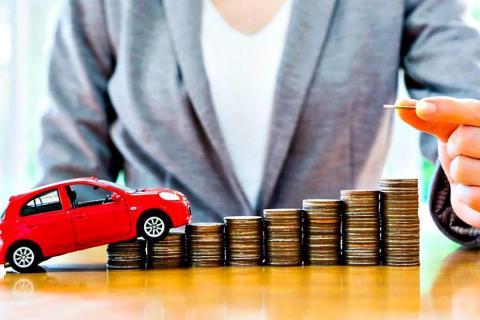 Рост цен на авто