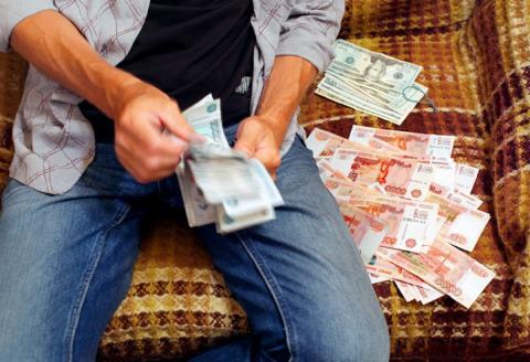 Финансист рассказал о способе выбраться из бедности