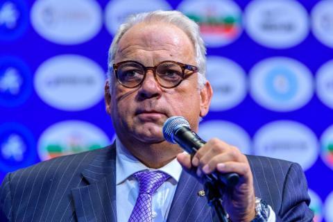 руководитель комиссии по допингу МОК Ненад Лалович