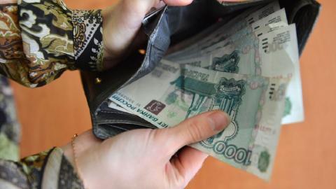 Курс рубля упадет на 9%, считает экономист крупнейшего банка