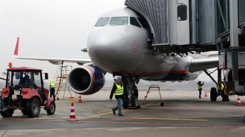 «Угонщику» самолёта Сургут-Москва предъявлено обвинение