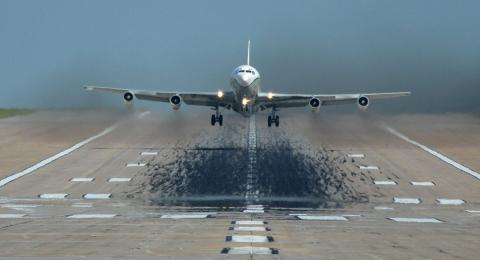 самолёт картинка