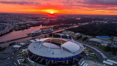 ЧМ по футболу – 2018 FIFA в Санкт-Петербурге: расписание матчей – когда игры группового этапа, плей-офф и финалы, где можно купить билеты на чемпионат