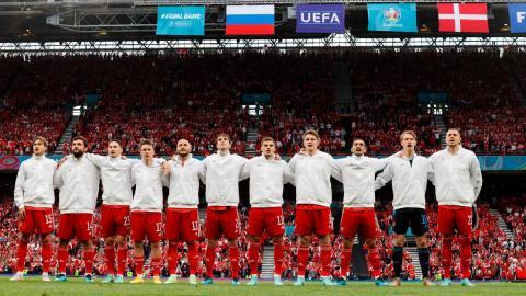 Сборная России по футболу на Евро-2020