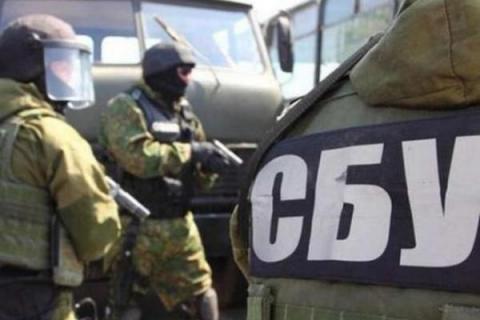 СБУ опровергла обвинения в сотрудничестве с ИГИЛ*