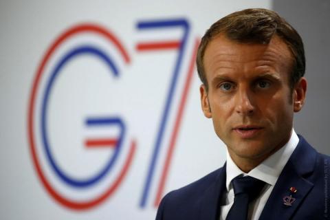 "Швейцария ""добила"" Францию, отказавшись от контракта на истребители"