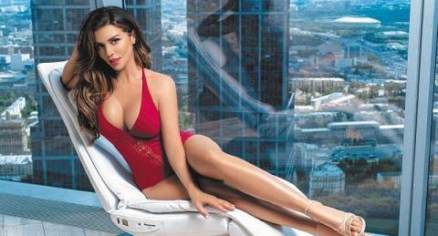 Седокова взвыла после месяца «воздержания»: «Я хочу парня!»
