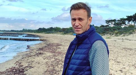 Расследование Навального о дворце Путина