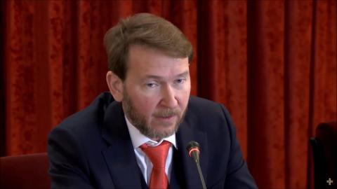 доктор Владислав Шафалинов