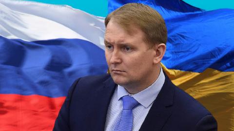 В Госдуме словами Путина оправдали вероятный удар по Украине