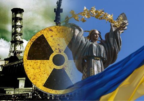 На Украине может повториться Чернобыль