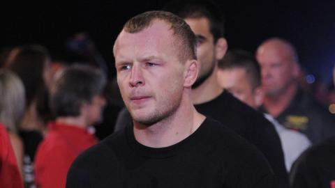 Александр Шлеменко собрался в UFC