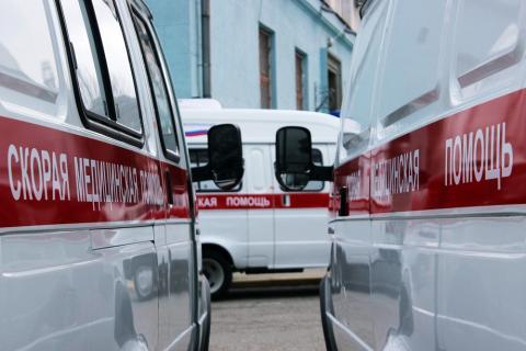В Сочи пьяный пациент напал на фельдшеров и водителя скорой помощи