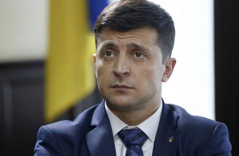 В Раде инициировали импичмент президенту Украины Зеленскому