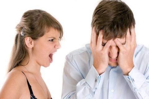 Ссоры усиливают любовь в отношениях, выяснили ученые