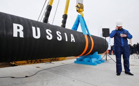 Госдеп будет бороться с «Северным потоком - 2» и зависимостью Европы от России