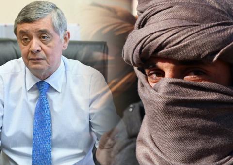 В России ответили на заявление талибов о перемирии