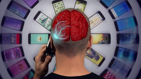 Мобильные телефоны и микроволновки не вызывают рак мозга