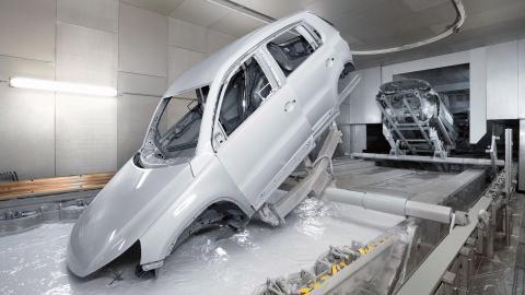 В России прекратится производство автомобилей Volkswagen и Scoda из-за