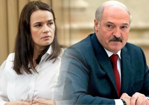Штаб Тихановской отступает от Лукашенко: требование об отставке откорректировано