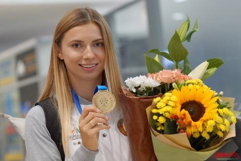 Кристина Тимановская