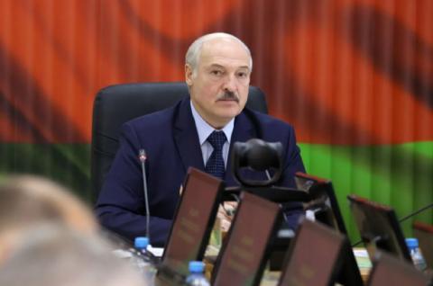Транзит власти в Белоруссии - мнение аналитиков