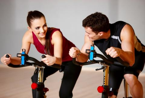 Какие тренажеры лучше всего помогают похудеть
