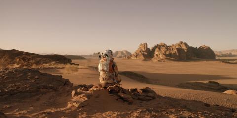 Ученые сделали чудовищное заявление: Марс сделает из людей мутантов
