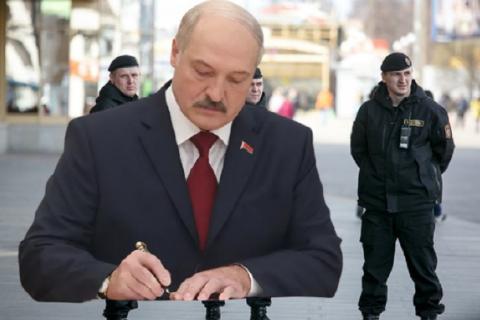 Комментарий экономиста по указу Лукашенко о силовиках